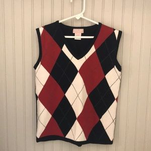 Malina Shirts & Tops - Boys sweater vest